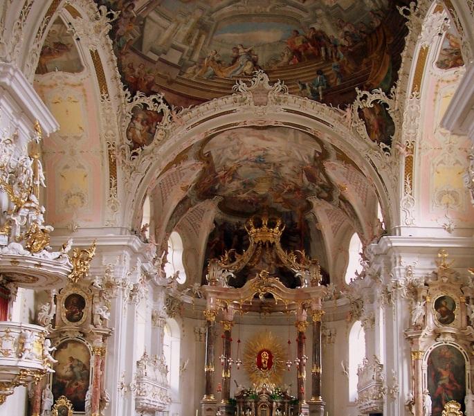 Europe Trip - Bechtesgaden, Innsbruck, Castles, Oberam (135)